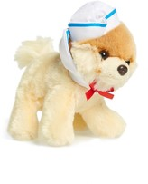 Gund Itty Bitty Boo Sailor Dog Stuffed Animal