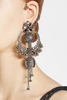 Alexander McQueen Duo Earring Set