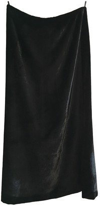 Escada Black Skirt for Women