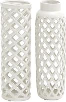 Lorie Ceramic Vases - Set of 2