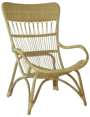 Ctr Imports Nikko Rest Chair