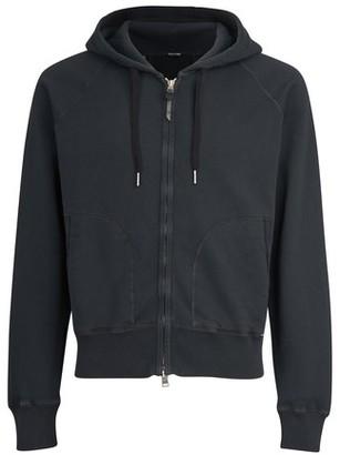 Tom Ford Vintage garnment dyes hoodie