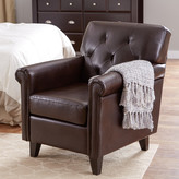 Andover Mills Maude Tufted Club Chair