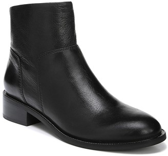 Franco Sarto Benny Leather Ankle Boot