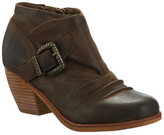 Antelope Ankle Bootie