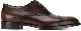 Paul Smith Oxford brogues