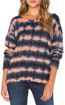 Suss Cashmere Sweater