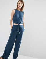 Selected Brooke Jumpsuit