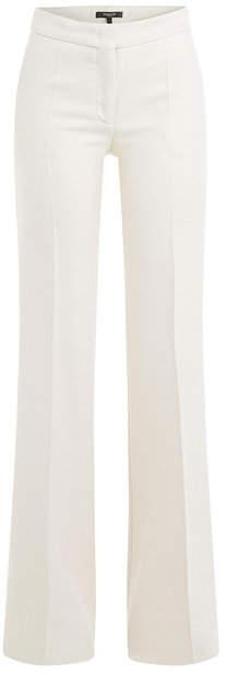 Derek Lam Wide Leg Wool Pants