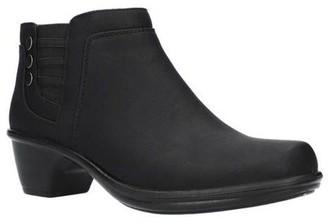 Easy Street Shoes Jessalyn Comfort Booties (Women)
