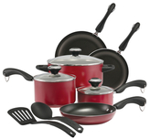 Paula Deen Non-Stick Cookware Set (11 PC)