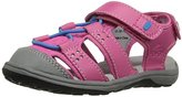See Kai Run Kenai Closed Toe Sandal (Toddler/Little Kid)