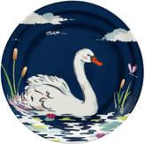 Cath Kidston Park Wildlife Swan Tea Plate