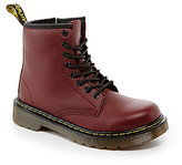 Dr. Martens Delaney Boys Combat Boots