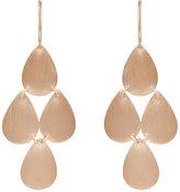 Irene Neuwirth Women's Chandelier Earrings-PINK