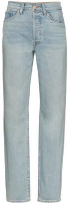 3x1 x Mimi Cuttrell Kirk mid-rise boyfriend jeans