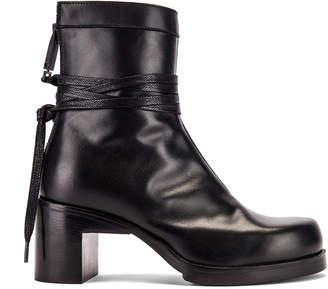 Alyx Bowie Boots in Black | FWRD