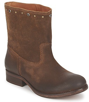 Koah NOMADE women's Mid Boots in Brown