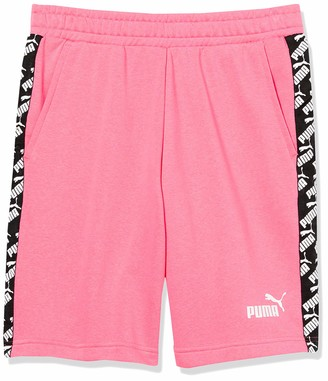 """Puma Men's Amplified Shorts 9"""" French Terry"""