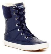 Keds Juliet Faux Fur Lined Boot