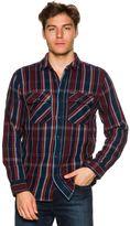 Volcom Carter Ls Shirt