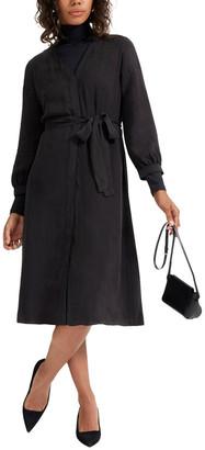 Everlane The Blouson Dress