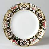 """Bloomingdale's Royal Crown Derby """"Chelsea Garden"""" Dinner Plate"""