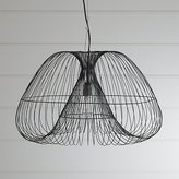 Crate & Barrel Cosmo Pendant Light