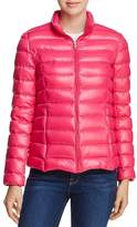 Aqua Packable Down Puffer Jacket - 100% Exclusive