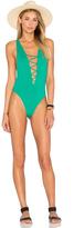 Indah Rainey One Piece Swimsuit