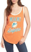 Junk Food Clothing Women's Nfl Tank
