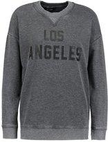 New Look New Look Los Angeles Sweatshirt Dark Grey