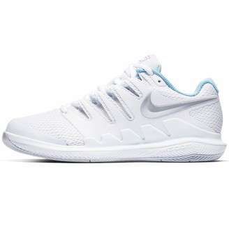 Nike Women's WMNS Air Zoom Vapor X Hc Tennis Shoes
