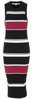 Veronica Beard Macgraw striped dress