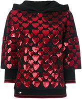 Philipp Plein Pretty Me hoodie