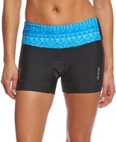 Zoot Sports Women's Performance Tri 4 Inch Short 8155793