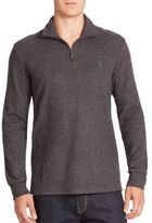 Polo Ralph Lauren Half-Zip Pullover