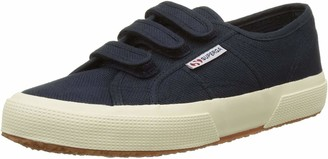 Superga 2750 COT3VELU Unisex Adults Low-Top Sneakers