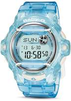 G-Shock Baby-G Watch, 43.6mm