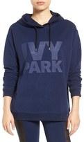 Ivy Park Peached Logo Hoodie