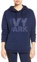 Ivy Park Women's Peached Logo Hoodie