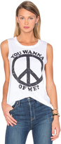 Chaser Peace Of Me Tank
