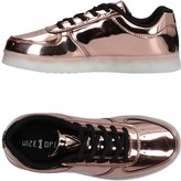 Wize & Ope Low-tops & sneakers - Item 11361859