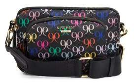 Nine West Mini Sport Petronela Faux Leather Waistpack