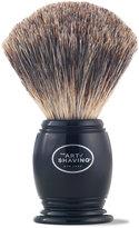 The Art of Shaving Pure Badger Hair Brush, Black