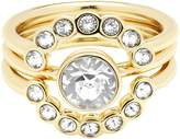 Ted Baker T13170202 cadyna crystal ring
