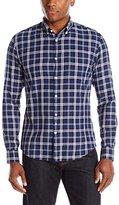 Woolrich Men's Flannel Button Down Shirt