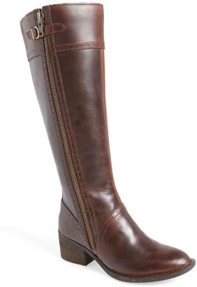 Børn Poly Riding Boot (Women) (Regular & Wide Calf)