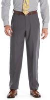 Croft & Barrow Men's Classic-Fit Easy-Care Flat-Front Dress Pants