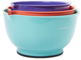 KitchenAid Assorted Mixing Bowls (Set of 3)